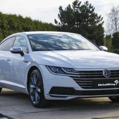 Volkswagen arteon - Pakiet Indywidual