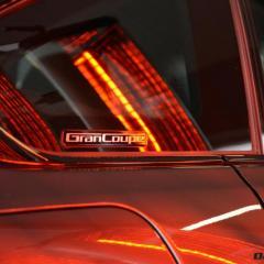 BMW 4 Gran Coupe M pakiet