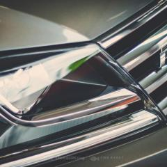 Volkswagen Tuareg R-line Pakiet Mohs+ indywidual
